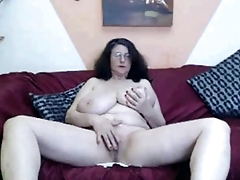 Check out Carla'_s huge tits on tastycamz.com