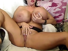 Casey, The MILF with Huge Tits!