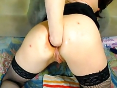 Russian mommy Is A big slut Tastycamz.com