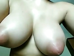 huge Colomobian tits on cam - spicylopez.net
