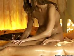 Exotic And Seren Turkish Massage