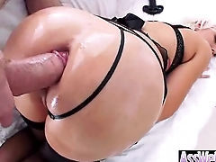 Hard Anal Sex With Big Luscious Butt Girl (jenna ivory) clip-15