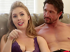 Reagan Foxx and Mona Wales love sharing their sexual stories