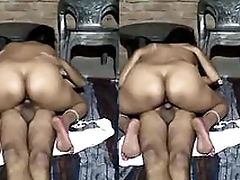Desi college girl having fun with lover in his apartment freehdx