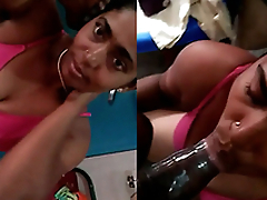 Indian Bhabi First Time Pussy and Ass Fucked Freehdx