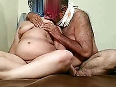Indian wife operose to anal fuck with pussy fuck