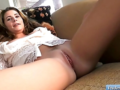 FTV Girls First Time Video Girls masturbating from www.FTVAmateur.com 09