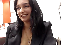 swhotladyxxx squirt at work