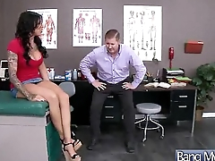 (austin lynn) Hot Nasty Patient Bang With Perv Doctor movie-05