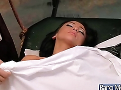 (audrey bitoni) Hot Nasty Patient Bang With Perv Doctor movie-04