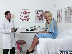 (tasha reign) Horny Patient Take It Hard From Doctor movie-26