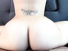 Thick Butt Pawg Pounded Hard