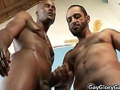 Handob on be passed on gay guy sex vide Gay Tube 25